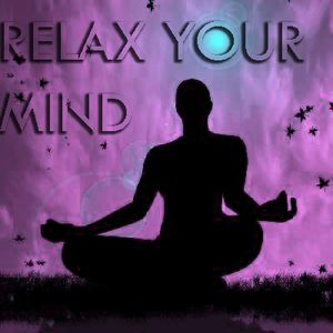RELAX YOUR MIND (THE DAT SYSTEM) - ROGER DAT
