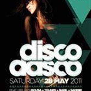 DISCO DASCO Mix (May 2011)