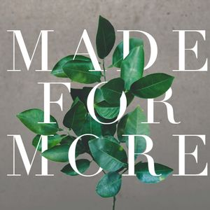Made For More – 01/15/17 – Chandler Campus