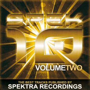 DJ FEN - Spek10 Vol.2