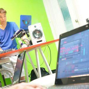 Mix Tape # No.6 - EDM Music...   By... DJ Hadji