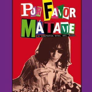 Especial 'Por favor, mátame' en 'La jungla sonora' de Radio Euskadi, por Eduardo Ranedo