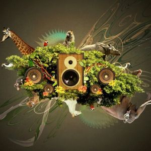 Trance Meets Lounge