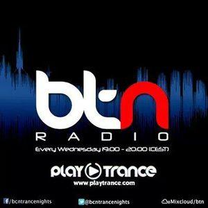BTN Radio 106 - mixed by Undercontrol