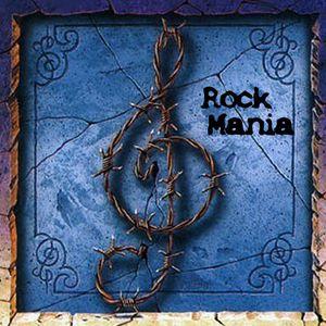 Rock Mania #20 - com banda Retirantes - 22/01/11