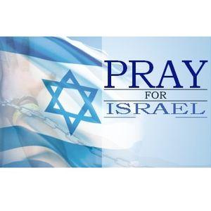 Prayer for Israel - Ken Hepworth - 4th October 2015