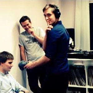 059 - Peeter, Roma & Sander (09.11.2014)