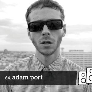 Soundwall Podcast #64: Adam Port