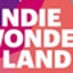 Juliet Harris Indie Wonderland 12 March 2014 Barricade Radio