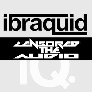 Censored The Audio (Drum and Bass December Mix with Ibraquid Guest Mix)