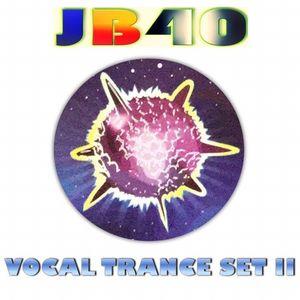 VOCAL TRANCE Vol. II