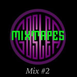 Gos Lea Mixtape #2- Dj Gargoil - Mieliala Psytrance Mixtape