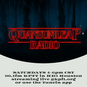 QUANTUM LEAP RADIO: Leap Six (Oct. 15, 2016)
