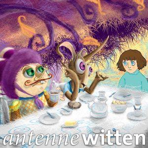Stockumer Theaterverein - Alice im Wunderland
