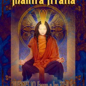 Mantra Irratia - Bashatee Irratia  2014 de Luz