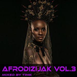 Afrodizijak Vol.3