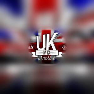 UK Mix RadioShow 24