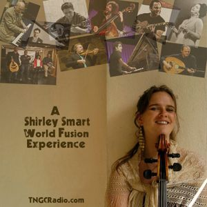 A Shirley Smart World Fusion Experience