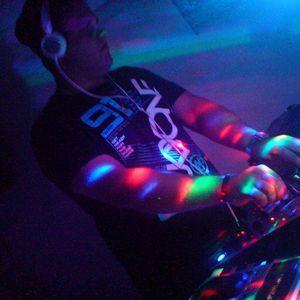 DJ Spike Thomas Cub-Tech House 2016 09.25. (Studio)