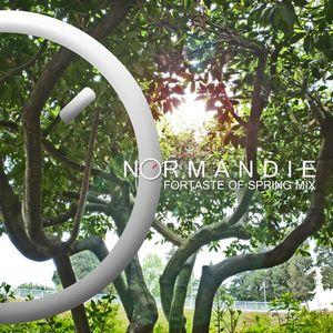 Normandie - foretaste of spring mix (part1)