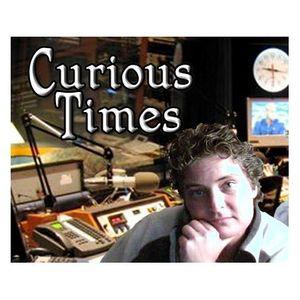 Curious Times - Nick Fox, Spiritual Medium
