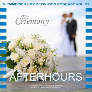 G.Emmerich - My Definition Podcast vol. 09 (2011)  AFTERHOURS