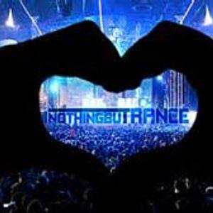 December trance mix 1
