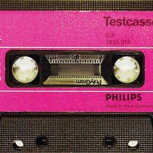 John Peel Tape #4 - 8 Nov 1982
