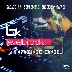 Set en LevelBrook // 17 - 09 - 16