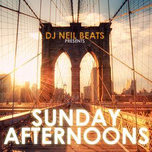 DJ Neil Beats - Sunday Afternoons 1