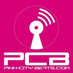 Unique - Pink City Beats Radio October 2011