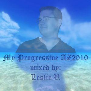 Leslie V. - My Progressive AZ2010