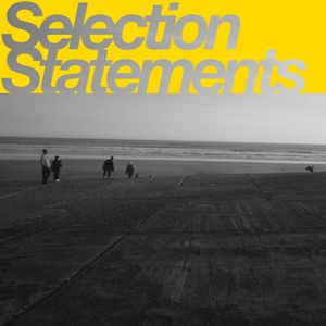 Selection Statements - Nostalgia