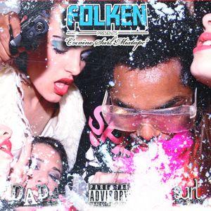 FOLKEN presents Cocaïno Surl Mixtape