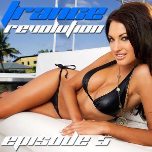 Trance Revolution Episode 5