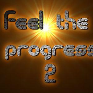 Crazy Dj. - Feel the progress #2 (progressive house)