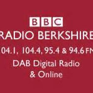 BBC Radio Berkshire Tony Blackburn Weekend Warm Up  03 07 2015