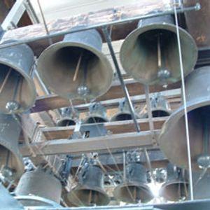Klokken, bellen en carillons