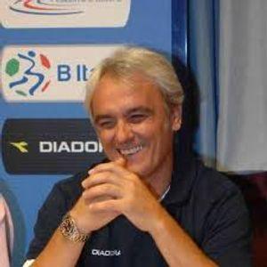 Massimo Piscedda a 'NMM' su Marten de Roon