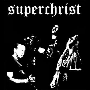 Episode #14 - Super High Christ