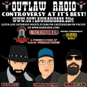 Outlaw Radio (March 4, 2017)