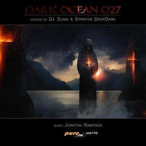 Jonatan Ramonda @ 'Dark Ocean' on PureFm  June 2012