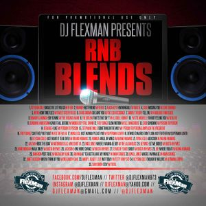R&B BLENDS