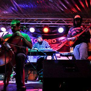 Militantex@Invaziones Sonoras 2011