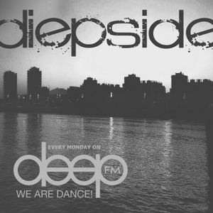 DiepSide Radio Episode April 11th, 2016