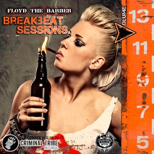 Floyd the Barber – Breakbeat sessions (Vol 12) [International Women's Day]