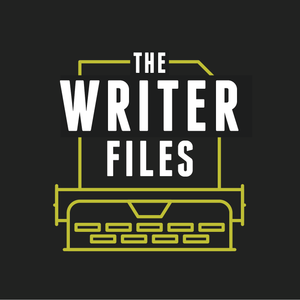 The Writer Files: Writing, Productivity, Creativity, and Neuroscience: 'The Writer Files' Has a New