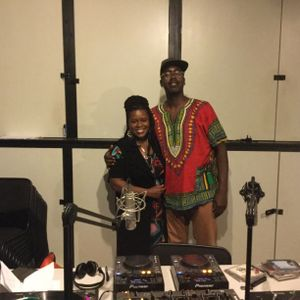Museum of Grooves August Show: Emancipation Day and the UN Decade of African Descent