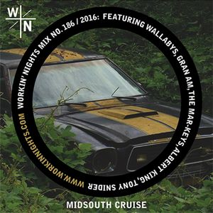 WN 186 Midsouth Cruise