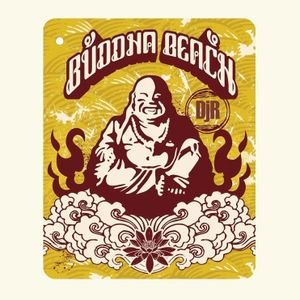 DJ Rosa from Milan - Buddha Beach
